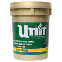 Unit Lithium AP-LL Long Life Grease