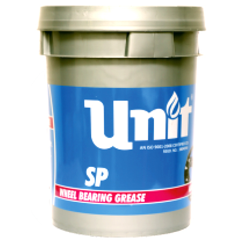 Unit SP Wheel Bearing Grease