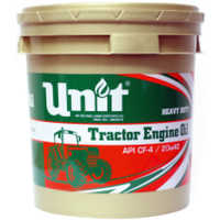 API CF-4 Unit 20W40 Tractor Engine Oil