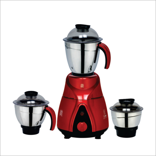 Classic Metallic Series Mixer Grinder