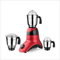 Family Mate Metallic Series Mixer Grinder
