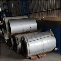 Colour Coated Sheeting Coil