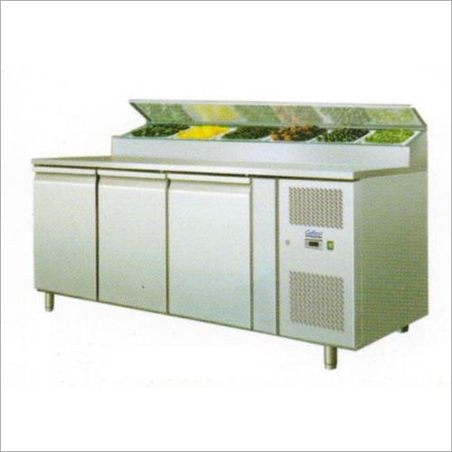 Prep Undercounter Refrigerator