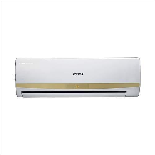 White Split Air Conditioner