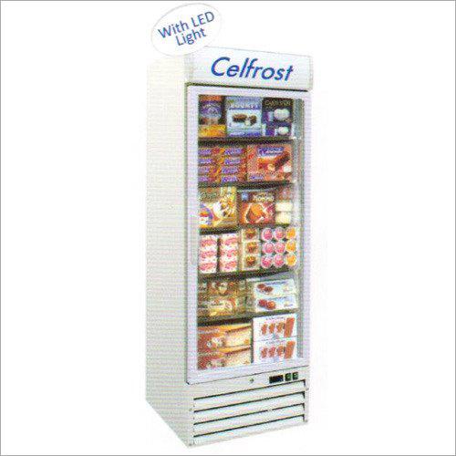 Showcase Freezer