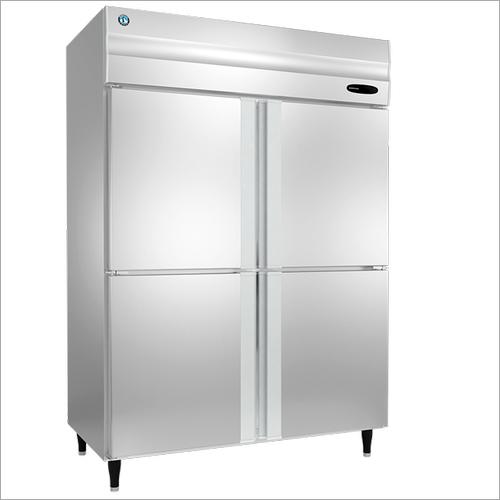 Double Door SS Hoshizaki Commercial Freezer