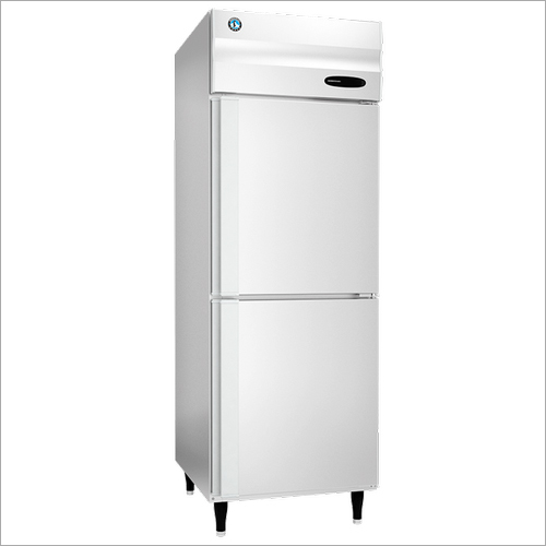 Hoshizaki Stainless Steel Upright Freezer