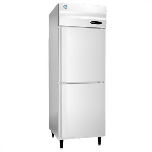 Hoshizaki Stainless Steel Upright Freezer