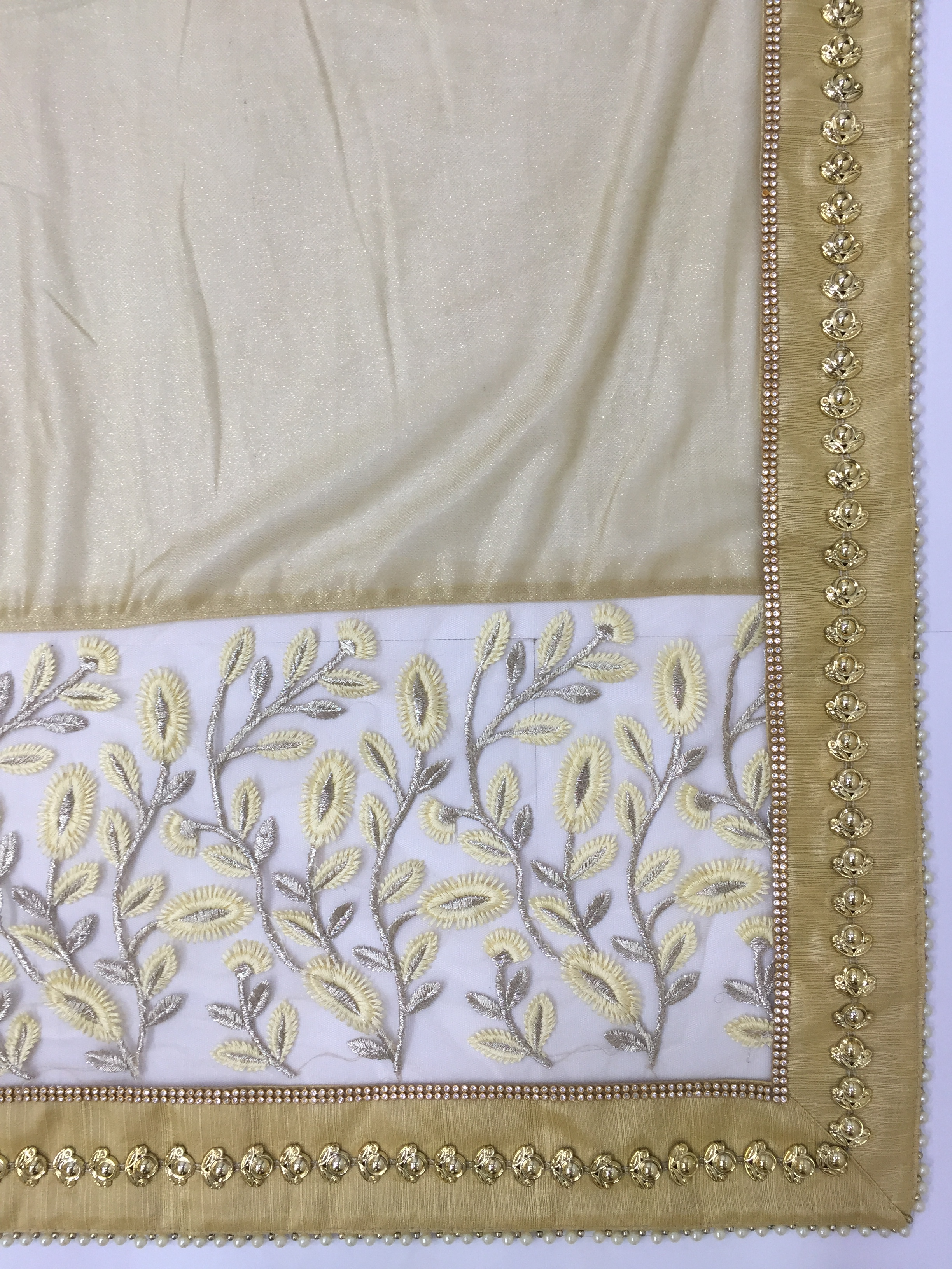 embroidered lycra,net saree collection