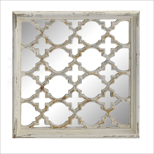 MDF Mirror Wall Panel