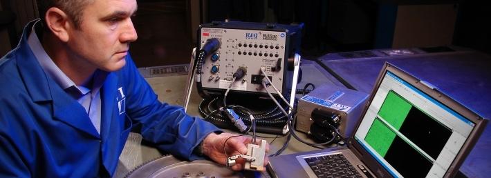 Electromagnetic Testing