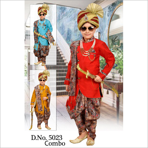 Boy Ethnic Wear