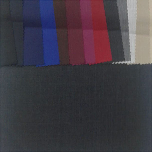 International  Fabric Suit Polywool