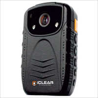 Infrared Wide Angle Police Body Camera
