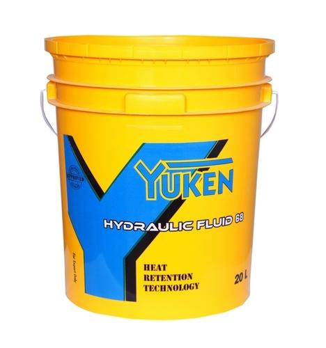 Hydraulic Fluid Oil