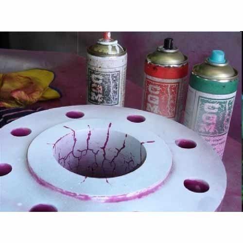 Dye / Liquid Penetrate Testing