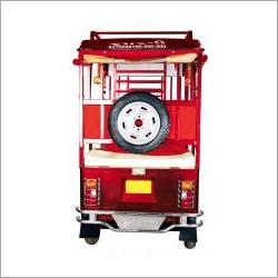 Battery Operated E-Rickshaw