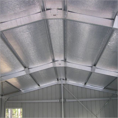 Aluminium Insulation Sheet