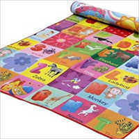 Alphabet Multipurpose Mat