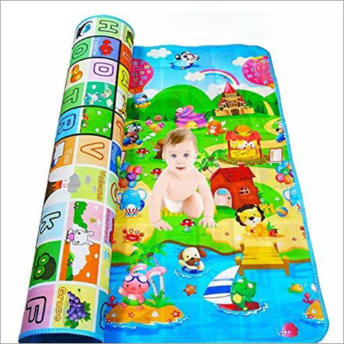 Alphabet Multipurpose Outdoor Mat