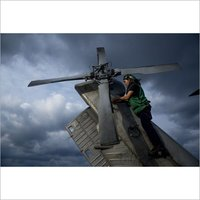Turbine USS Maintenance