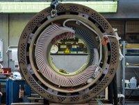 Generator Winding Inspection
