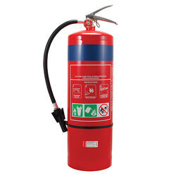 AFFF Fire Extinguisher