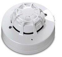 Multi Sensor Smoke Detector