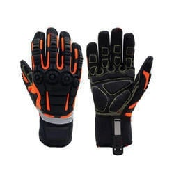 Oil Protective Gloves