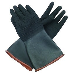 Heavy Duty Rubber Gloves
