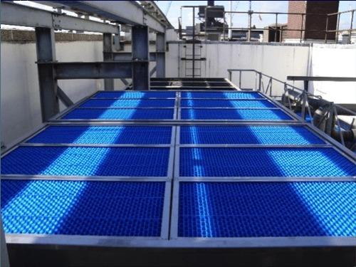 PVC  Drift Eliminator
