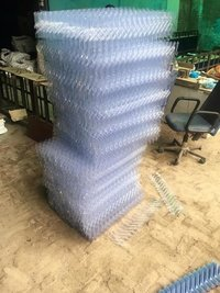 PVC Drift Eliminator Size 2 X 2 Feet