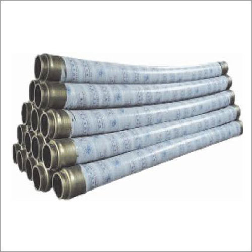 Rubber Hose for Conveying Concrete