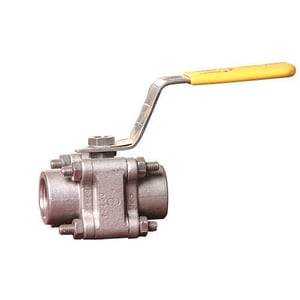 Float Valve without Ball