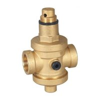 Bronze Pressure Reducing Valve