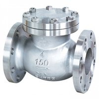 MS Check Valves