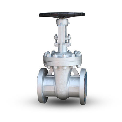 Mild Steel Gate Valves