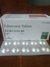 FEBUSiM-80 Tablets