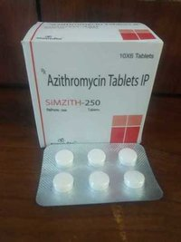 SiMZITH-250 Tablets