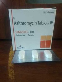 SiMZITH-500 Tablets