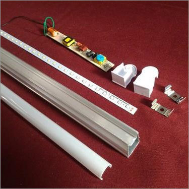 Tube light Raw Material