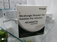 Micofungine Powder For Solution For Infusion