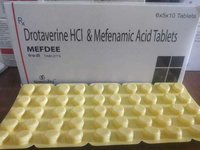 MEFDEE Tablets