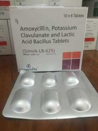 Simvik-LB-625 Tablets