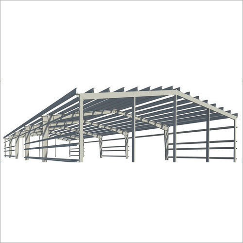 Pre Engineered Building Stucture