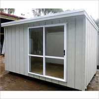 Prefabricated Portable Cabin