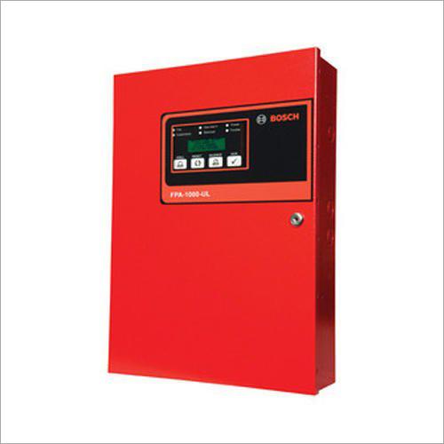 BOSCH Fire Alarm Panel