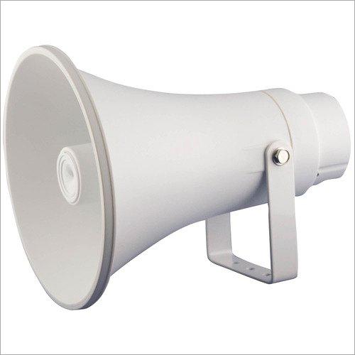 Metal Bosch Lbc 34Xx-12 Horn Loudspeaker