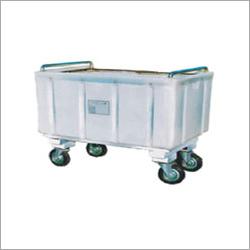 Industrial Wash Room Trolley