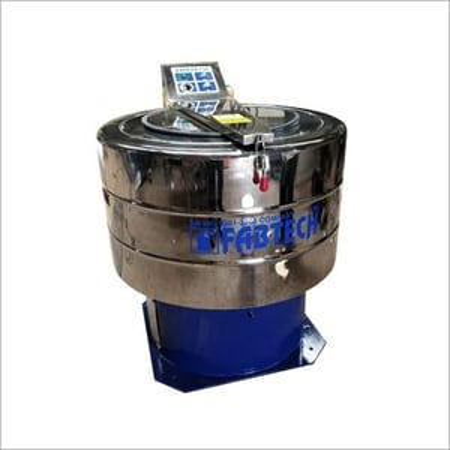 Industrial Hydro Extractor
